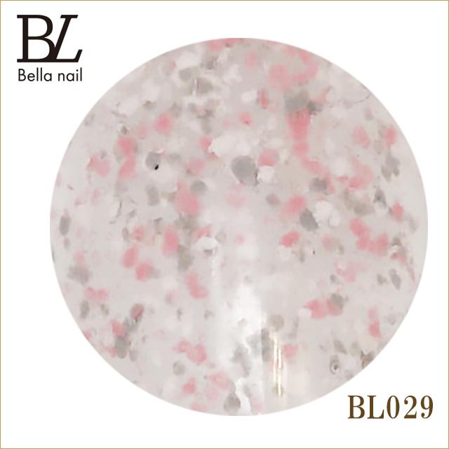 BL029B ピンクストーン
