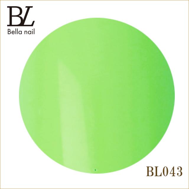 BL043 クレイジーライム