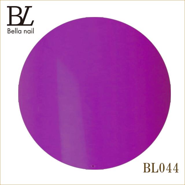 BL044 クレイジーパープル