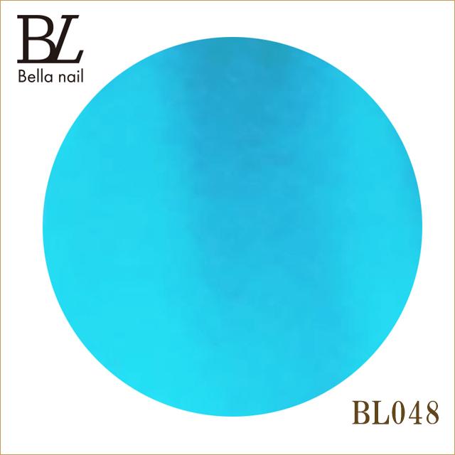 BL048 グローウィング ブルー