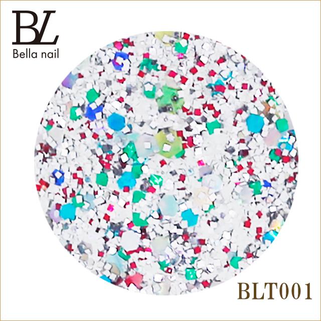 BLT001 プリズムシルバー