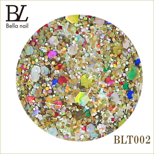 BLT002 プリズムゴールド