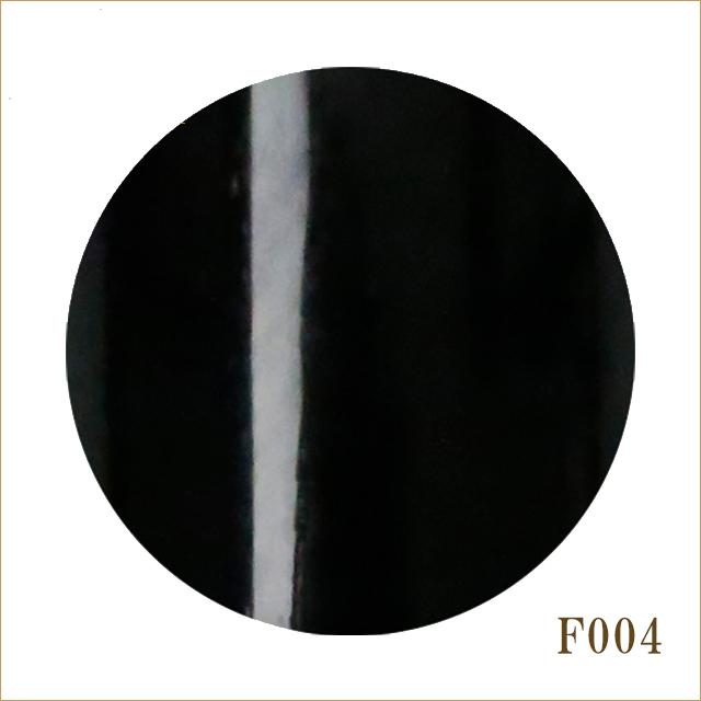 F004 ブラック