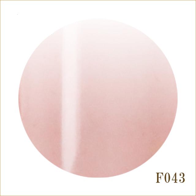 F043 ホロヨイピンク