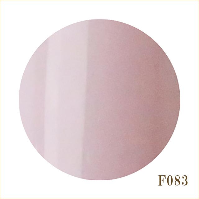 F083 ピンクオークル #03