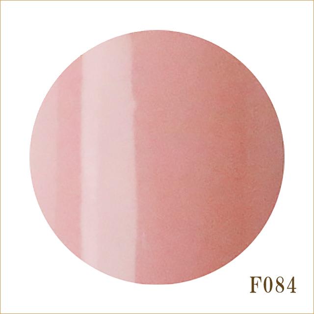 F084 ピンクオークル #04