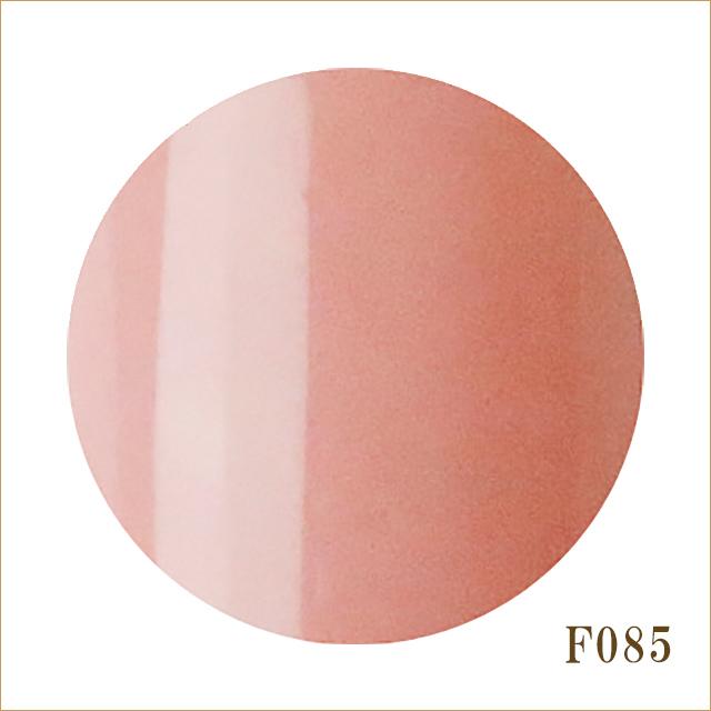 F085 ピンクオークル #05
