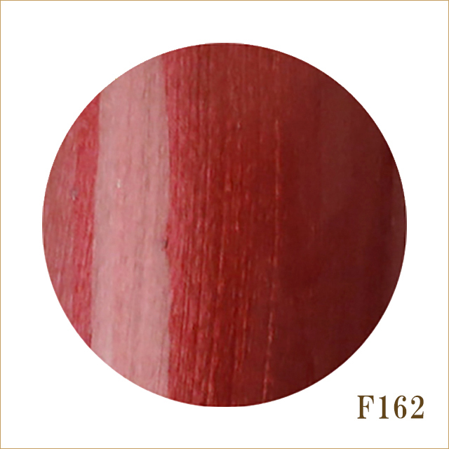 F162 レッド シルク ドレス