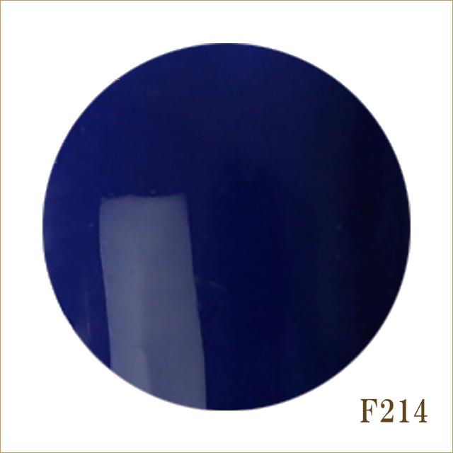 F214 ラディアントブルー