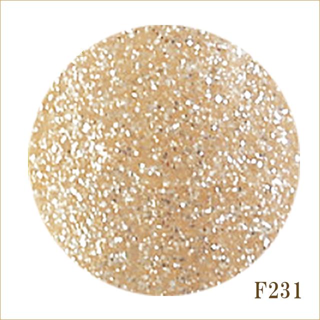 F231 ココオレンジ