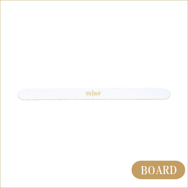 【VETRO】 V-F01 エメリーボード