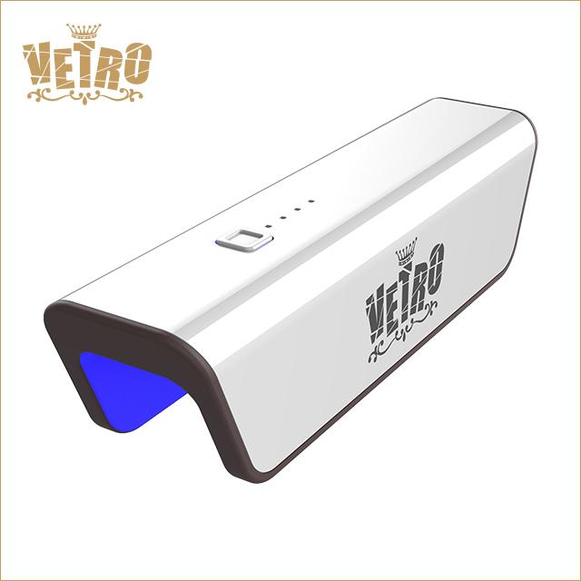 【VETRO】 LED Light mini (仮硬化用)