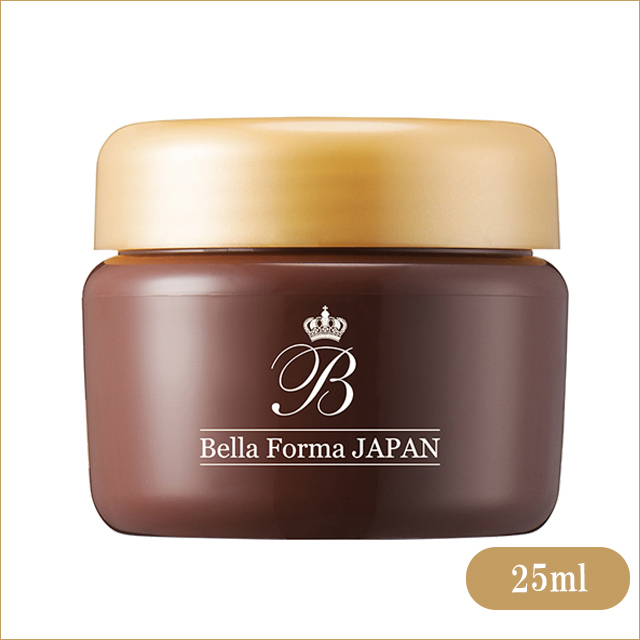 【Bellaforma】 トップクリア艶(エンネ) 25ml