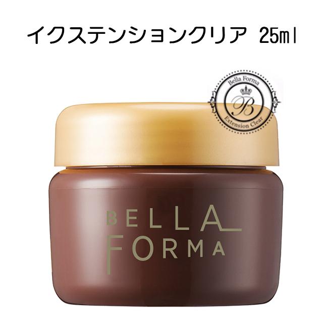 【Bellaforma】 イクステンションクリア 25ml