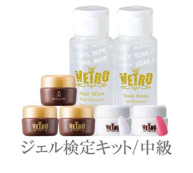 VETRO 検定キット(中級)