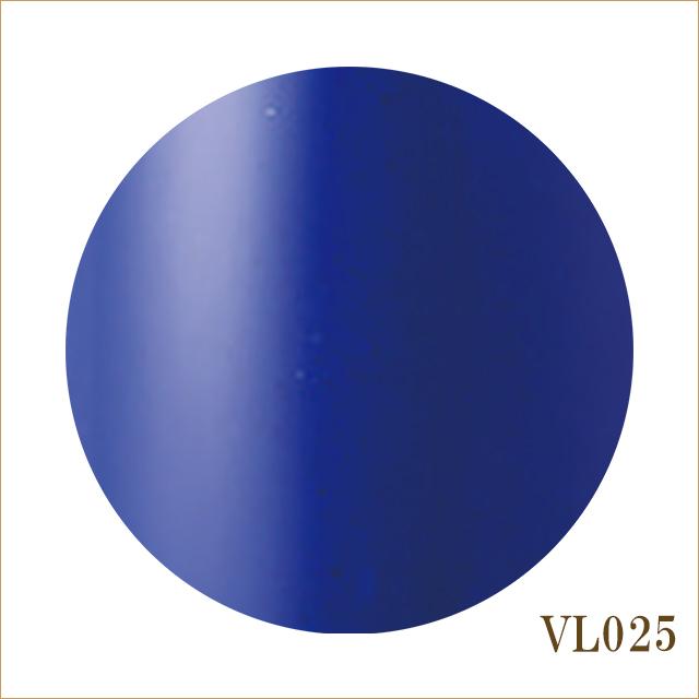 VL025 ブルー
