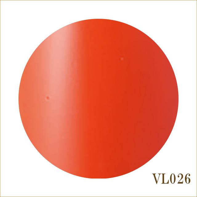 VL026 オレンジ