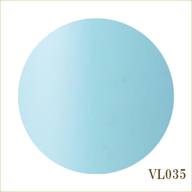VL035 シャロンブルー