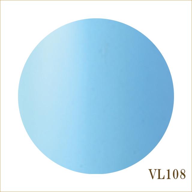 VL108 アイスブルー