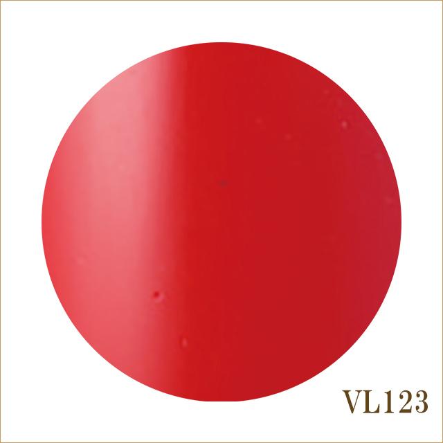 VL123 レッド