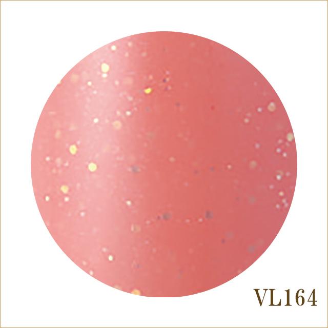 VL164 ピーチドラジェ