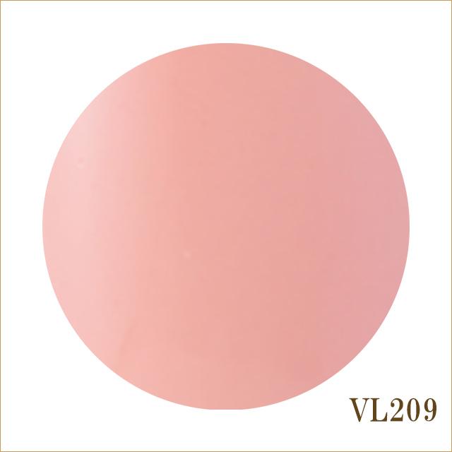 VL209 ココアベージュ
