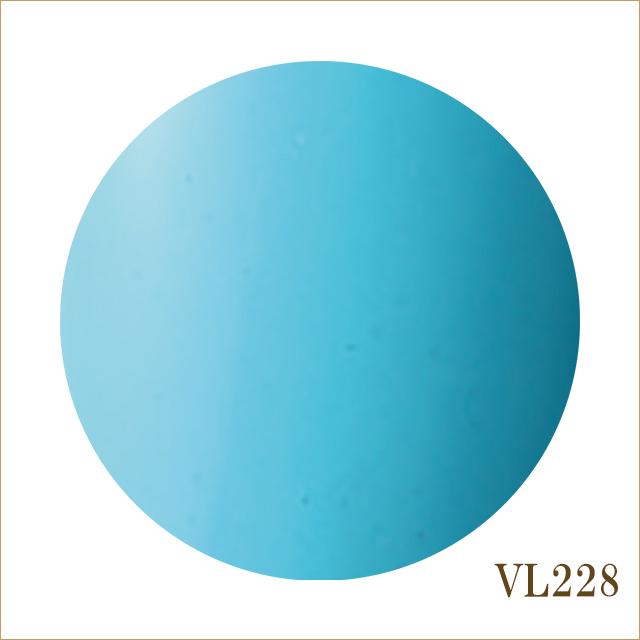 VL228 ミステリアスターコイズ