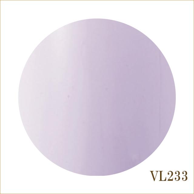 VL233 グレイッシュラベンダー