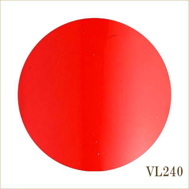 VL240 クリスタレッド