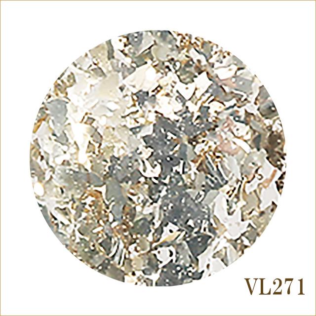 VL271 シルバーリーフ