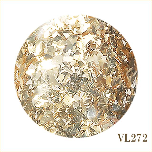 VL272 ゴールドリーフ