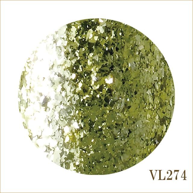 VL274 ポップコーンリーフ