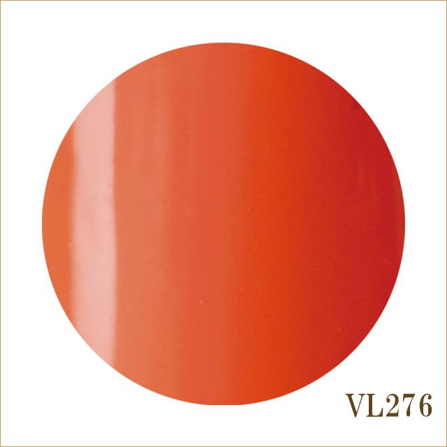 VL276 ポッパーオレンジ