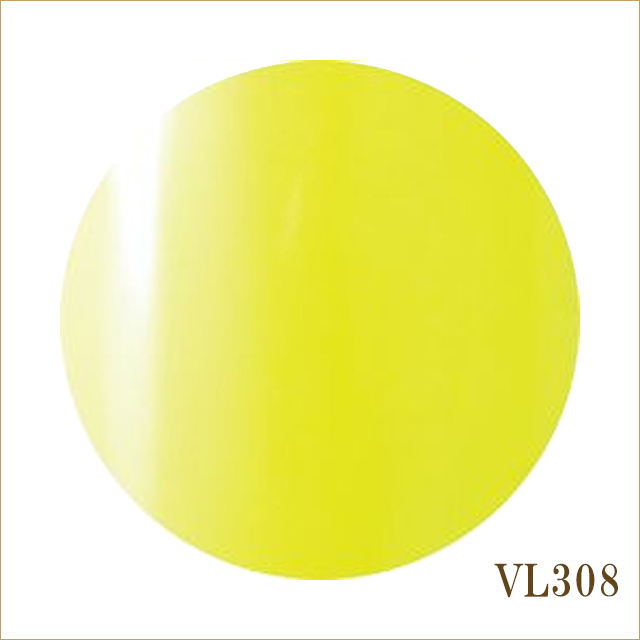 VL308 エレクトリックイエロー