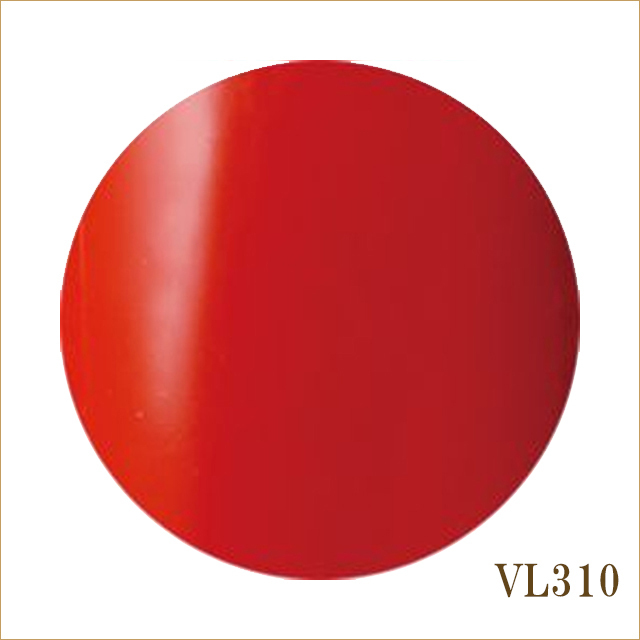 VL310 ウォームオレンジ