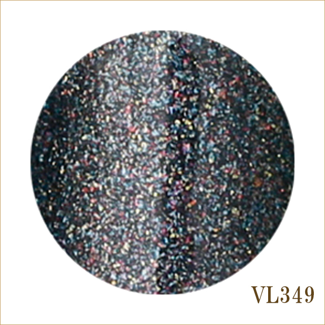 VL349 ブラックホール