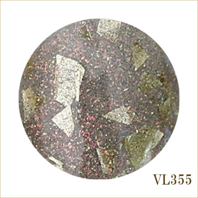 VL355 クラッカーナイト
