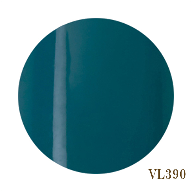 VL390 ビリジアン