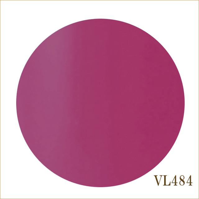 VL484 マランピンク