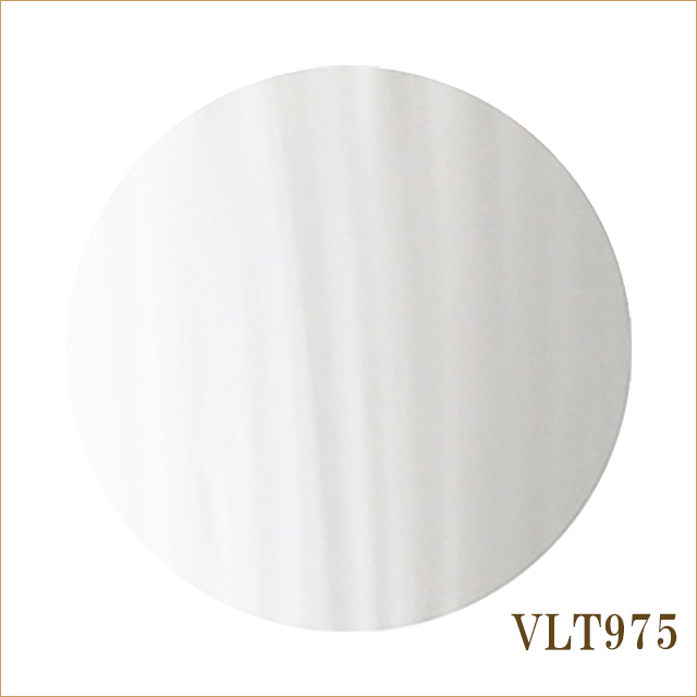 VLT975 トールホワイト LUXEシリーズ
