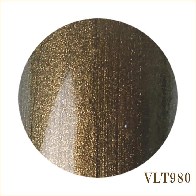 VLT980 ゴールデンジュビリー LUXEシリーズ