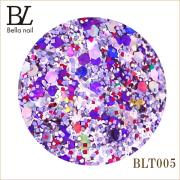 BLT005 プリズムパープル
