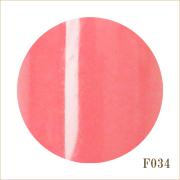 F034 コーラルレッド
