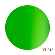 VL243 クリスタグリーン