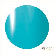 VL269 シアンブルー