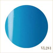 VL281 ポッパーブルー