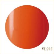 VL293 ピグメントオレンジ