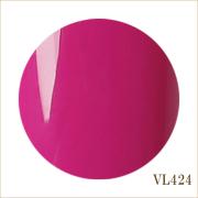 VL424 ラブオブマイピンク