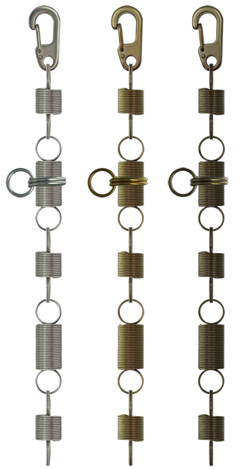 プランツ特製ネックレス ( 取付用スプリング )