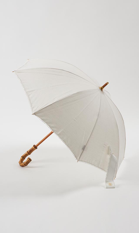 【アシーナニューヨーク】Magan日傘(ホワイト)